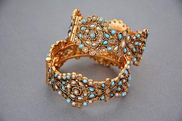 Les bijoux